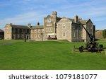 Pendennis Castle Cornwall Uk