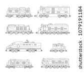vector illustration of a... | Shutterstock .eps vector #1079191184