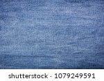 close up jeans denim | Shutterstock . vector #1079249591