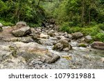 this kuikhola kali khola...   Shutterstock . vector #1079319881