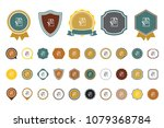 signing  contract  icon   Shutterstock .eps vector #1079368784