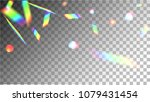 iridescent background.... | Shutterstock .eps vector #1079431454