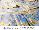 berlin  germany   april 28 ...   Shutterstock . vector #1079516501
