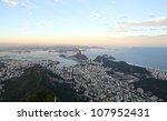 rio de janeiro  brazil | Shutterstock . vector #107952431