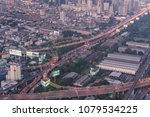 editorial use only  aerial... | Shutterstock . vector #1079534225