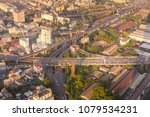 editorial use only  aerial... | Shutterstock . vector #1079534231