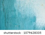 unevenly colored wall with... | Shutterstock . vector #1079628335