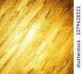 abstract golden background | Shutterstock . vector #1079628521