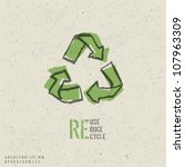 Reuse  Reduce  Recycle Poster...