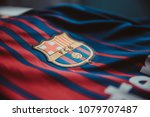 san jose  costa rica   april 29 ... | Shutterstock . vector #1079707487
