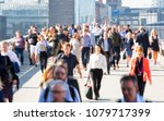 london  uk   april 19  2018 ...   Shutterstock . vector #1079717399
