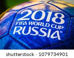 moscow  russia. april 29  2018. ...   Shutterstock . vector #1079734901