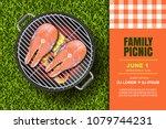vector realistic 3d... | Shutterstock .eps vector #1079744231