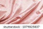 Rose Gold Pink Velvet...