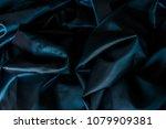 abstract dark blue background....   Shutterstock . vector #1079909381