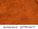 red ground texture | Shutterstock . vector #1079913677