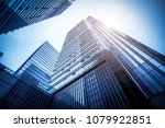 the architectural landscape of... | Shutterstock . vector #1079922851