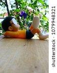 chiang rai thailand  4  30 ... | Shutterstock . vector #1079948321