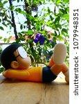 chiang rai thailand  4  30 ... | Shutterstock . vector #1079948351
