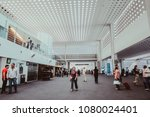 mexico city  mexico   may 12 ... | Shutterstock . vector #1080024401