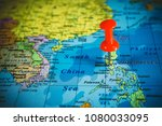 vinnitsa  ukraine   march 10  ... | Shutterstock . vector #1080033095
