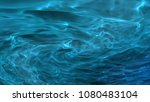 water background. abstract blue ... | Shutterstock . vector #1080483104