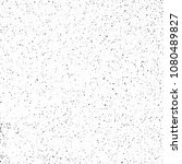 texture of black dots on white... | Shutterstock . vector #1080489827