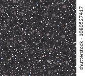 terrazzo flooring vector... | Shutterstock .eps vector #1080527417