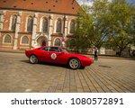 ingolstadt   germany  april 28  ... | Shutterstock . vector #1080572891