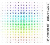 wind mill icon spectrum... | Shutterstock .eps vector #1080691319