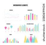 infographic elements vector set ...