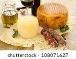 Pecorino Sardo  Typical Dairy...