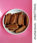 Small photo of sun-dried Bananas contain fructose sucrose and glucose