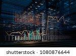 media technologies for business.... | Shutterstock . vector #1080876644