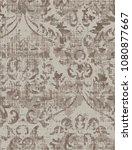vector  detailed abstract...   Shutterstock .eps vector #1080877667