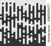 halftone transition pattern... | Shutterstock .eps vector #1080905477