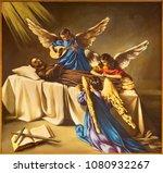 reggio emilia  italy   april 12 ... | Shutterstock . vector #1080932267