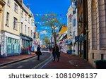 Brighton East...