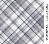 template of checkered seamless... | Shutterstock .eps vector #1081154267