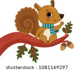 vector illustration of a... | Shutterstock .eps vector #1081169297