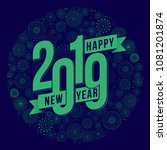 vector illustration of ... | Shutterstock .eps vector #1081201874