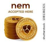 nem. accepted sign emblem....   Shutterstock .eps vector #1081382321