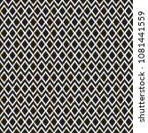 rhombus background. geometric... | Shutterstock .eps vector #1081441559