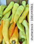pile of vegetable   Shutterstock . vector #1081445861