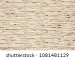 the light wood texture with... | Shutterstock . vector #1081481129