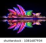 sydney  australia   june 01 ... | Shutterstock . vector #1081687934