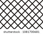 geometric seamless pattern with ... | Shutterstock .eps vector #1081700681