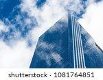 ney york   usa  01 november... | Shutterstock . vector #1081764851