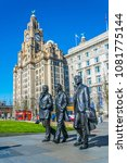 Liverpool  England  April 7 ...