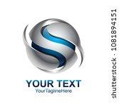 Letter S Logo Design Template...